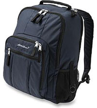 Eddie Bauer Diaper Backpack
